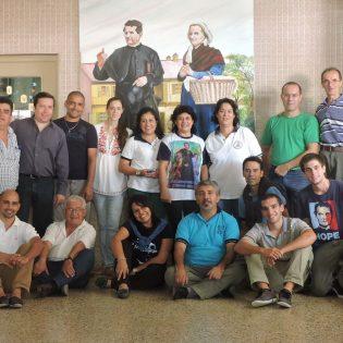 Encuentro de Referentes Locales de Comunicación en el NEA