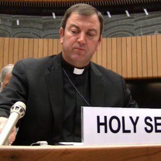 ONU: El Vaticano denunció crímenes contra la humanidad en Siria