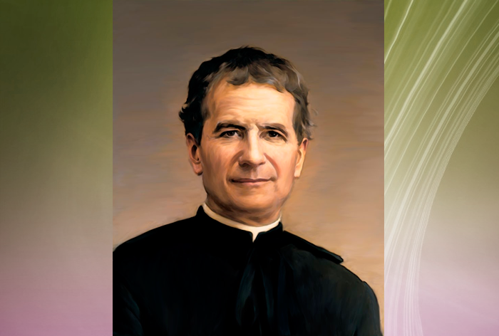 Don Bosco, nuestro fundador