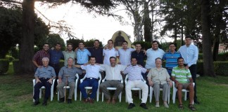 Inicio del Noviciado Salesiano del Cono Sur