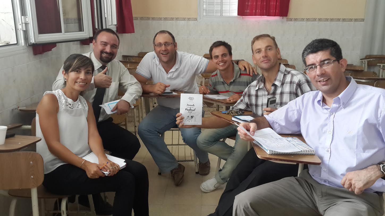 Jornada de Pastoral Local