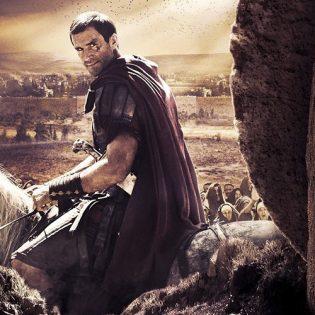 """""""La Resurrección de Cristo"""" en la pantalla grande"""