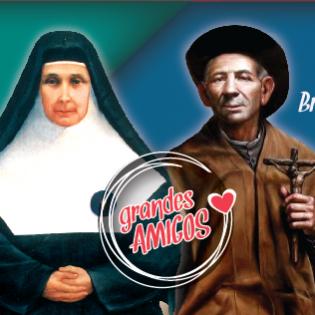 San Brochero y las Hermanas Esclavas