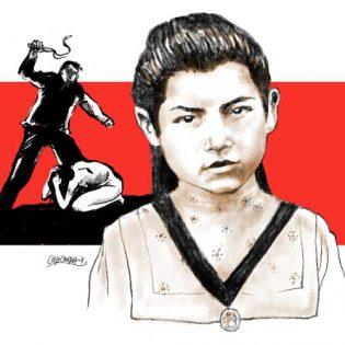 Laura Vicuña: Signo de valentía y de lucha contra la violencia