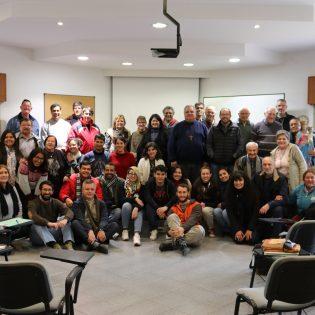 Encuentro de parroquias salesianas