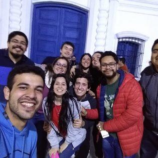 Revolución en Tucumán