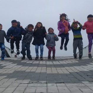 Ludueña: No hay jóvenes sin posibilidades