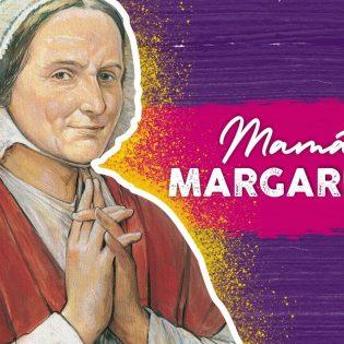 Mamá Margarita: Cooperadora #1