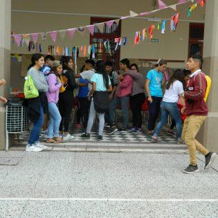 Don Bosco saltimbanqui
