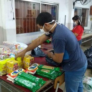 Santidad hoy – Casa Domingo y Laura, Corrientes