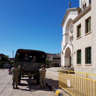 El cuidado de la salud – Casa San Rafael, Curuzú