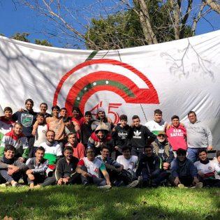 CAMREVOC: Vivir comunidad