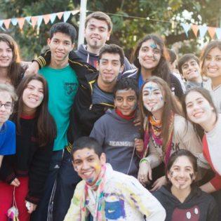 """Exalumnos: """"somos todos de Don Bosco"""""""