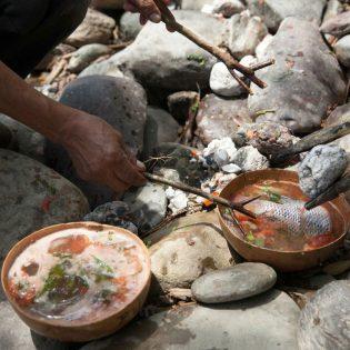 La sopa de piedras