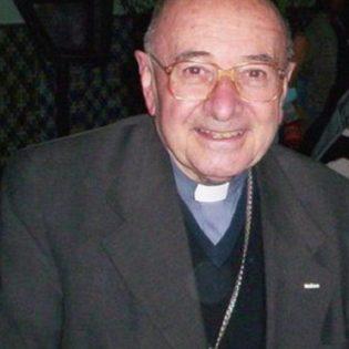 """Monseñor Ronchino """"nos inspiraba a ser mejores"""""""