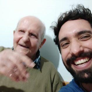 Mi abuelo Antonio