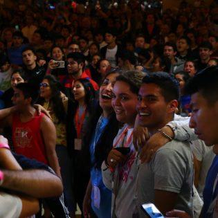 """Aguinaldo 2021: """"Nos mueve la esperanza"""""""