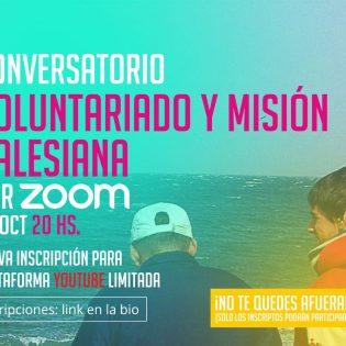 Voluntariado y misión