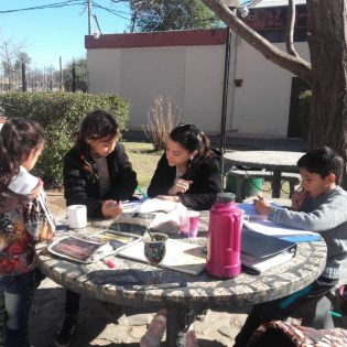 Becas para la integración educativa