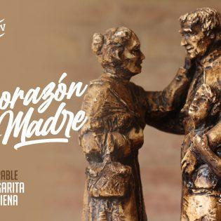 Margarita Occhiena: Corazón de madre