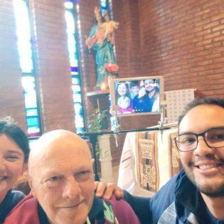 Misión virtual desde San Ambrosio