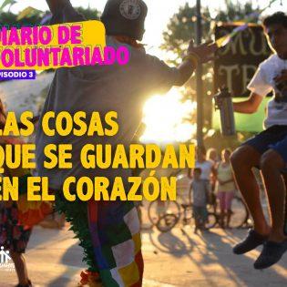 03 – Las cosas que se guardan en el corazón: carnaval en el alma