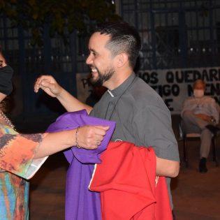 Ordenación sacerdotal de Alex Arena: Bienaventurados los misericordiosos