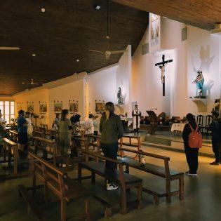 Jornada Nacional de la Familia Salesiana
