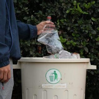 Reciclar para construir sociedades más justas
