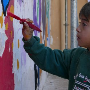 Salesianos contra el trabajo infantil