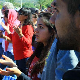 Memoria de los mártires riojanos: Oír a Dios en la gente