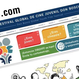 Participá ahora del Festival mundial de cine juvenil Don Bosco