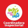 Botón Coordinadora inspectorial